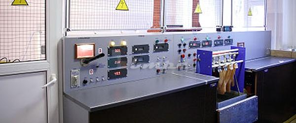 Завод электроиспытательного оборудования и приборов