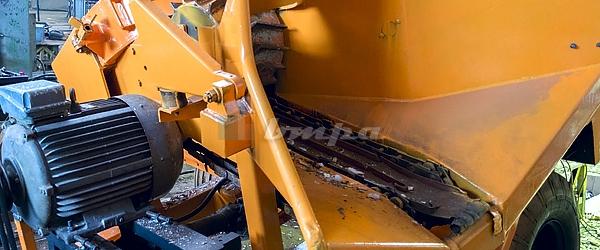 Ремонт деревоперерабатывающего оборудования