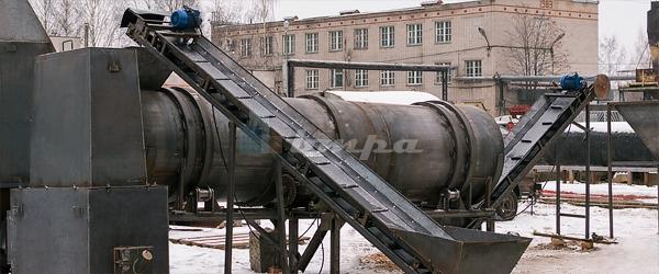 Производство транспортеров и рольгангов