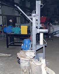 Станок для производства гонта