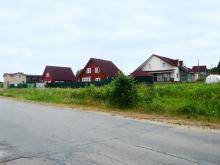 База отдыха со стороны Белозерска