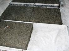 Производство панелей из арболтиа