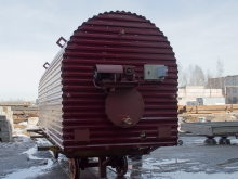 Оборудование для утилизации навоза и производства органических удобрений