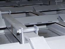 Стокеры механизированного склада живое дно
