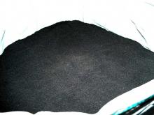 Биг-бэг с готовой резиновой крошкой