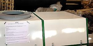 Гранулятор для переработки пленки